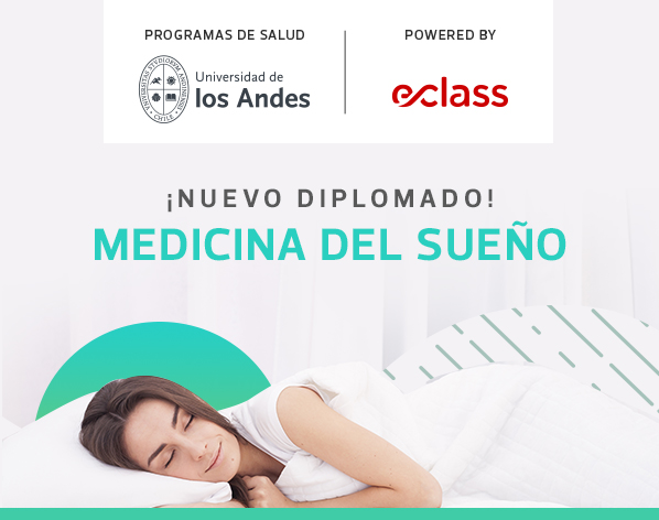 Programa de Salud - Universidad de los Andes - Powered By eClass - ¡Nuevo Diplomado! Medicina del Sueño