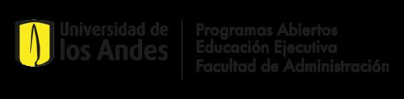 Universidad de los Andes --  Programas Abiertos - Educación Ejecutiva - Facultad de Administración