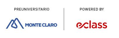 eClass - Preuniversitario Monteclaro
