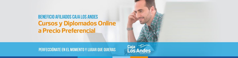Diplomados Online eClass CAJA LOS ANDES