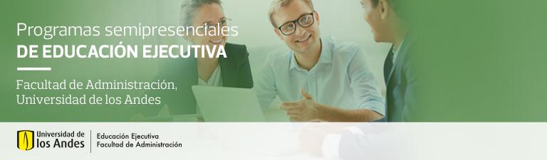 Programas certificados por la Universidad de los Andes - Mantén a tus equipos actualizados con la excelencia y flexibilidad que necesitas