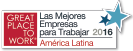 eClass 5ª Lugar Mejores Empresas para Trabajar, Great Place to Work.