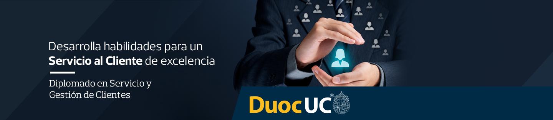 Conviértete en el especialista que sueñas Diplomados certificados por Duoc UC Técnica de Ventas y Dirección de Equipos Exitosos