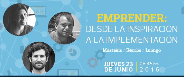 Emprender: Desde la Inspiración a la Implementación