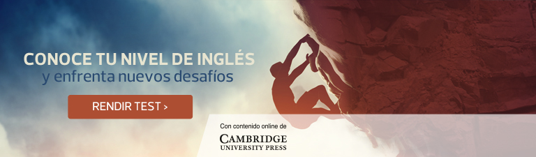 ¡Desafía tu inglés! Conoce cuál es tu verdadero Nivel de Inglés con nuestro Test Online