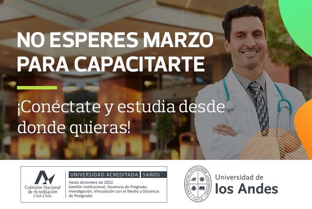 Nuevo inicio de clases: enero 2019 - NO ESPERES MARZO PARA