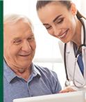 Diplomado en Atención Médica del Adulto Mayor