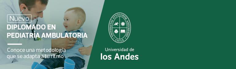 Nuevo - Diplomado en Pediatría Ambulatoria - Conoce una metodología que se adapta a tu ritmo