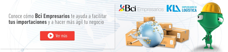 Conoce cómo BCI Empresarios te ayuda a facilitar tus importaciones y a hacer más ágil tu negocio - BCI Empresarios - Simplificamos su Logistica